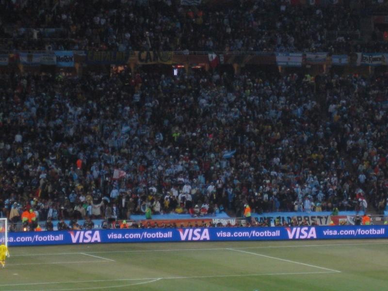 [WC2010] 1/8eme de Finale Argentina-Mexico Img_3511