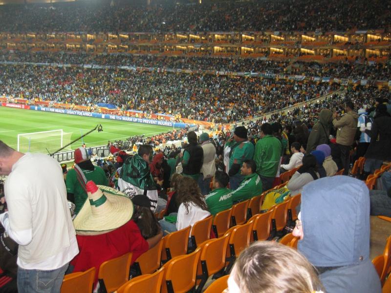 [WC2010] 1/8eme de Finale Argentina-Mexico Img_3514