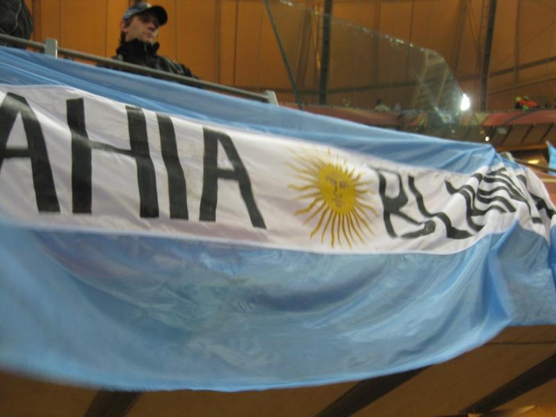 [WC2010] 1/8eme de Finale Argentina-Mexico Img_3516