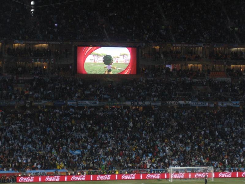 [WC2010] 1/8eme de Finale Argentina-Mexico Img_3519