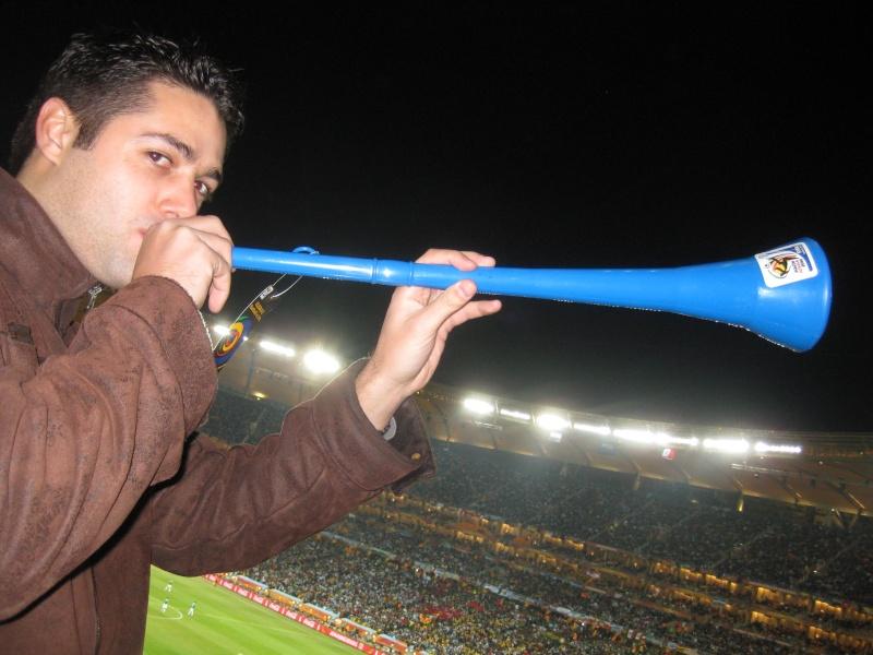 [WC2010] 1/8eme de Finale Argentina-Mexico Img_3520
