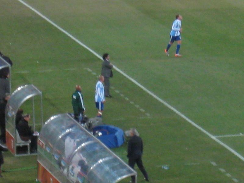 [WC2010] 1/8eme de Finale Argentina-Mexico Img_3522