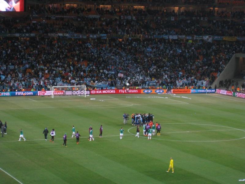 [WC2010] 1/8eme de Finale Argentina-Mexico Img_3529