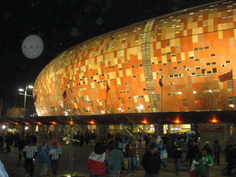 [WC2010] 1/8eme de Finale Argentina-Mexico Img_3532