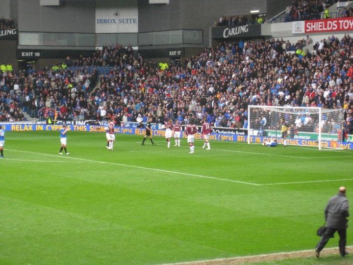 [SPL] Rangers 2-0 Hearts R14_bm10