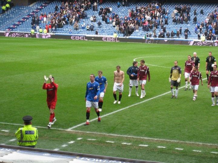 [SPL] Rangers 2-0 Hearts R22_bm10