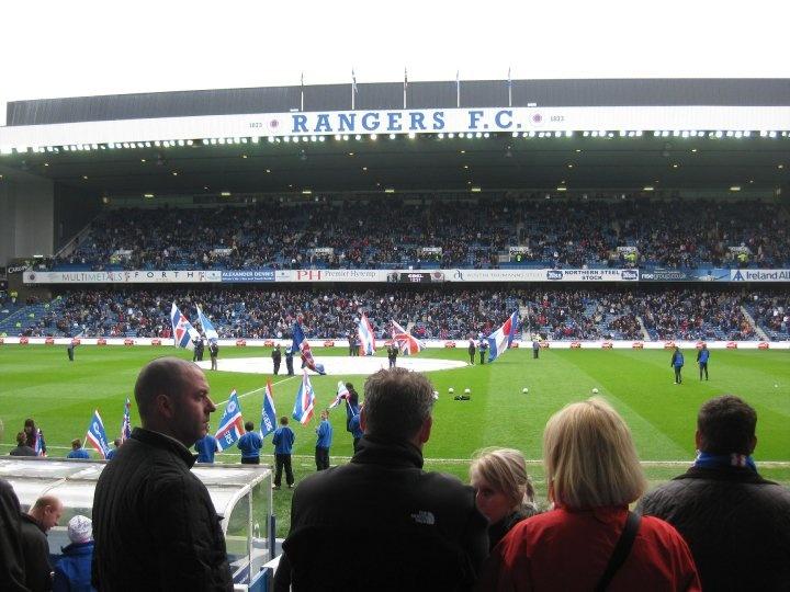 [SPL] Rangers 2-0 Hearts R4_bmp10