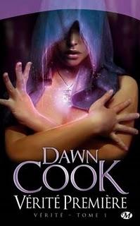 [Cook, Dawn] Vérité - Tome 1: Vérité première Livre111