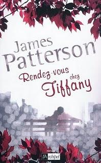 [Patterson, James] Rendez-vous chez Tiffany Livre210