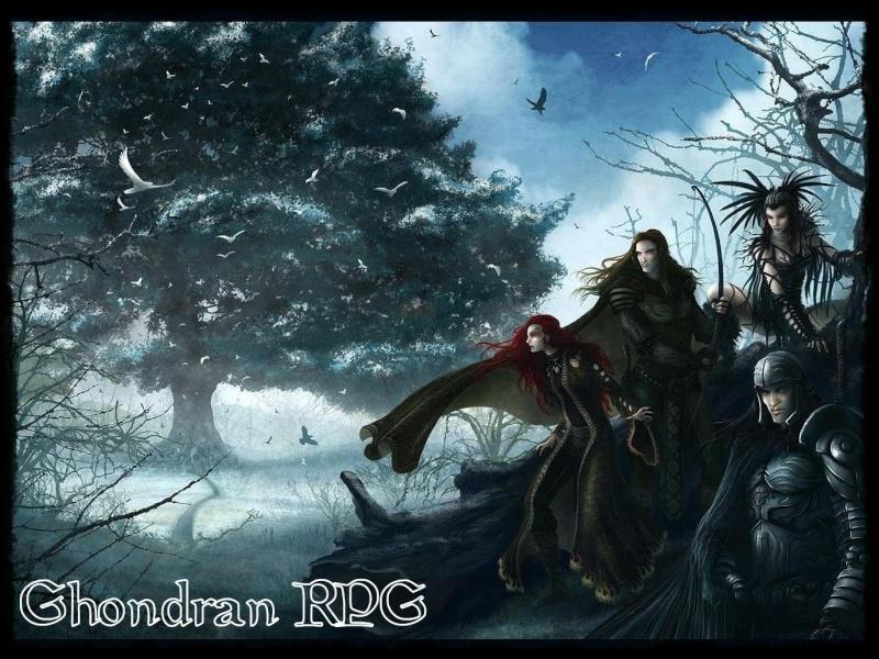 Ghondran RPG