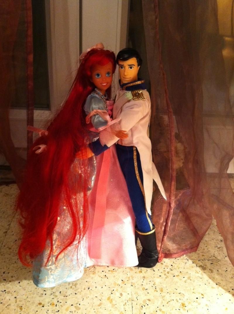 Ma collection des poupées des films de DISNEY - Page 3 Photo13