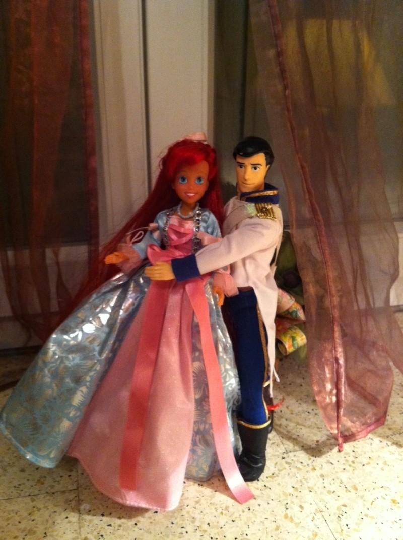 Ma collection des poupées des films de DISNEY - Page 3 Photo514