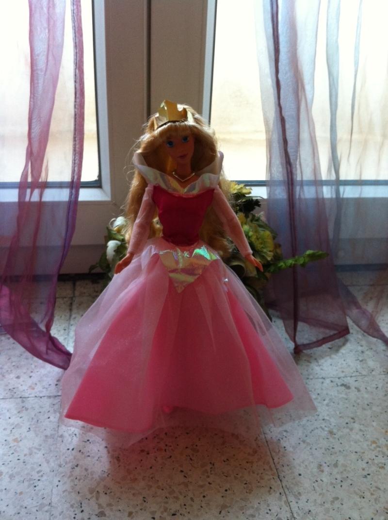 Ma collection des poupées des films de DISNEY - Page 3 Photo523