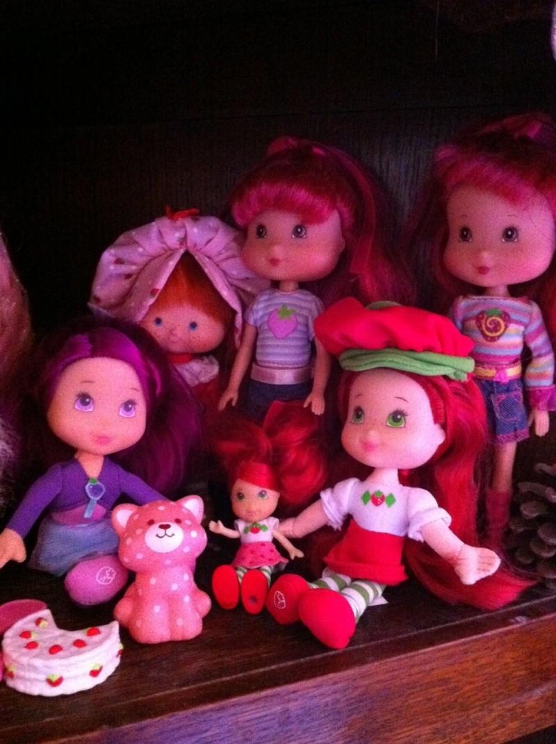 ma mini collection sur Charlotte aux Fraises par Vanessa Photo_47