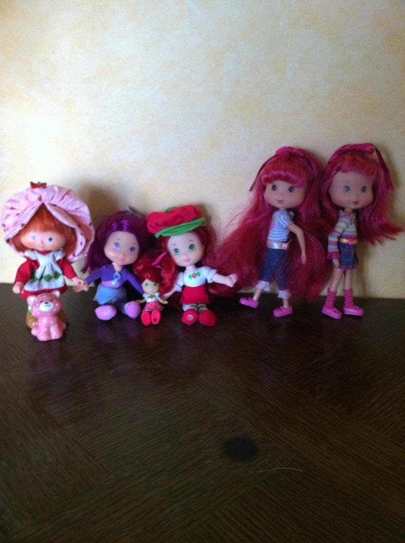 ma mini collection sur Charlotte aux Fraises par Vanessa Photo_49