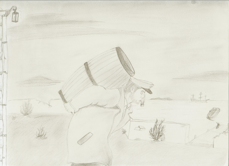 La galerie du poulpe, euuuuuuh d'Infinie ! Scan0010