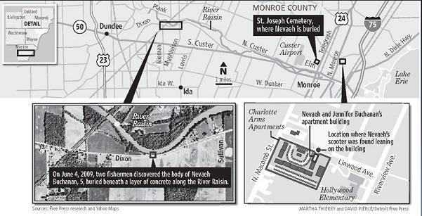 NEVAEH BUCHANAN - Aged 5 years - Monroe, Michigan (USA) - Page 3 Map_of12