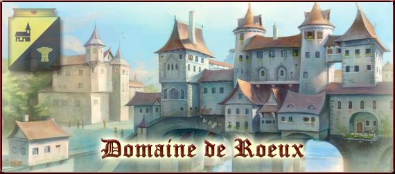 Domaine de Roeux