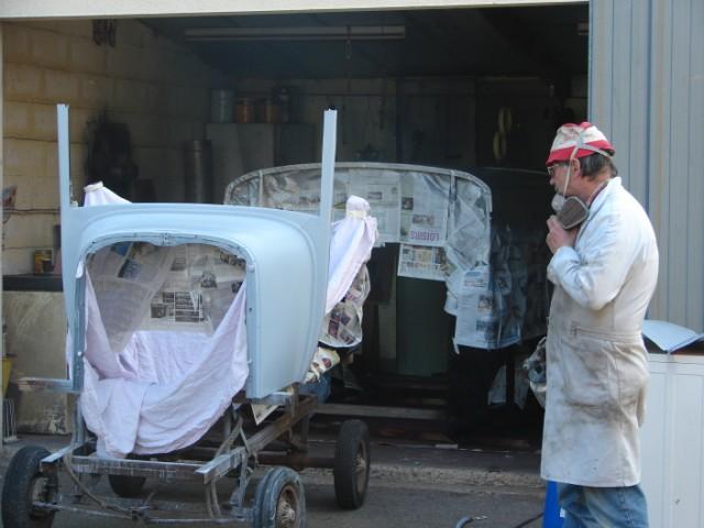Restauration de la B14 TB ( Pour le Tour de Bretagne) Dsc04368