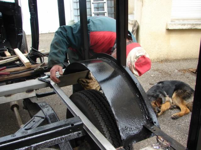 Restauration de la B14 TB ( Pour le Tour de Bretagne) Dsc04439
