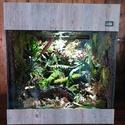 Fabrication de mon terrarium à Dendrobates en PVC expansé  recyclé !! Img_2013