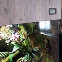 Fabrication de mon terrarium à Dendrobates en PVC expansé  recyclé !! Img_2015