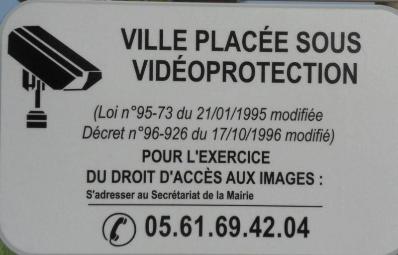 Mazères, ville placée sous surveillance! Mazere11