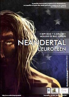 NEANDERTAL-L'EUROPEEN 2010-n10