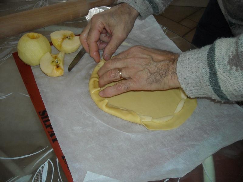 tarte aux pommes façon poilane 2010_012