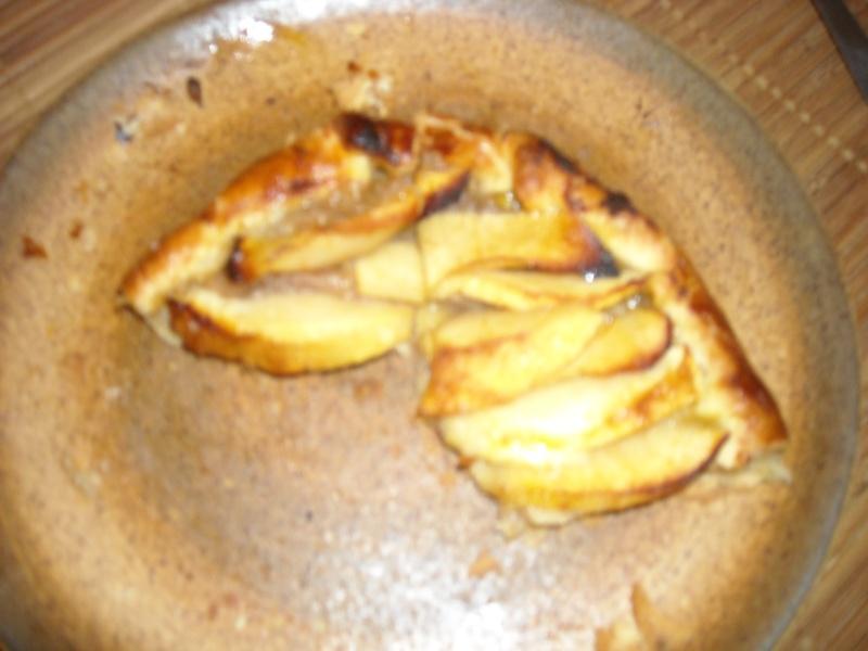 tarte aux pommes façon poilane 2010_014