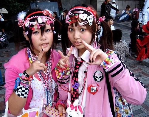 la MODE japonaise ^^ 50588110