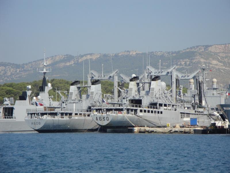 [Les Ports Militaires de Métropole] Visite de la rade de Toulon Dsc01712