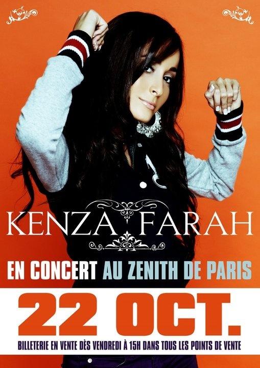 AU ZENITH DE PARIS LE 22 OCTOBRE !!  Zenith10