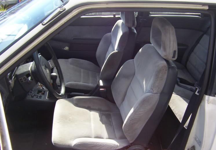 PROJET TUNING sur MAZDA 626 GTi COUPE de 1987 000_0315