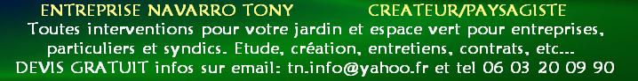 JARDINIER PAYSAGISTE .:PARTENNAIRE OFFICIEL:. Bannie10