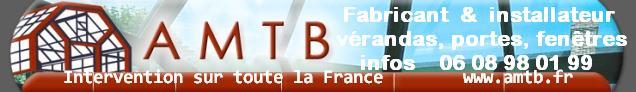 AMTB Fabricant de menuiseries ALU PVC (partenaire officiel) Bannie12
