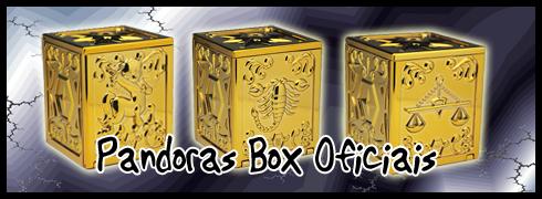 Pandoras Box Oficiais