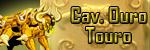 Cavaleiro de Ouro de Touro NV 178