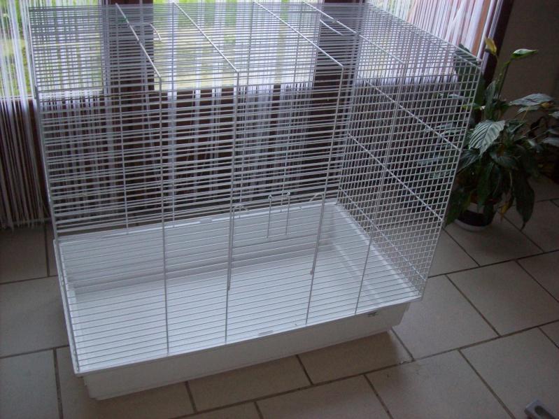 3 grandes cages comme neuve ! 59 NORD 101_2924