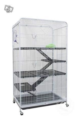 3 grandes cages comme neuve ! 59 NORD 76577311