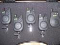 vend coffret detecteurs avec centrale sans fil Mini-113