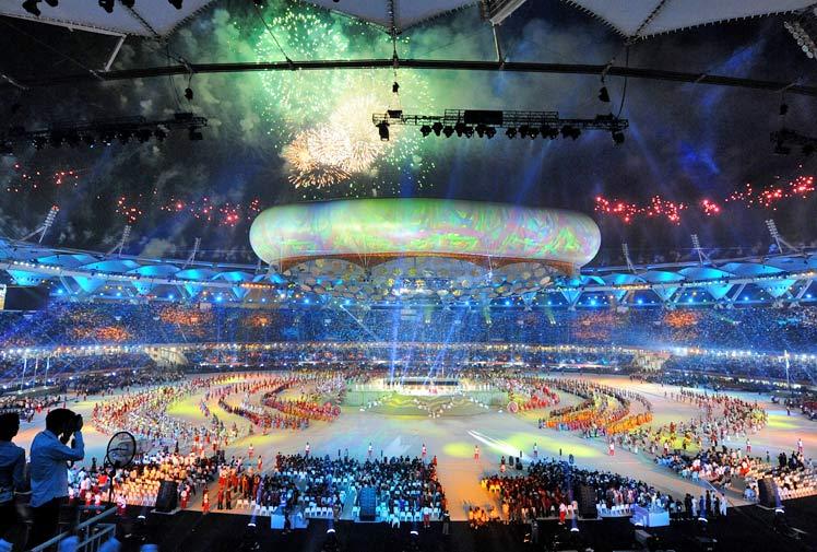 Vidéos - Jeux du Commonwealth 2010 (Delhi, Inde) 210