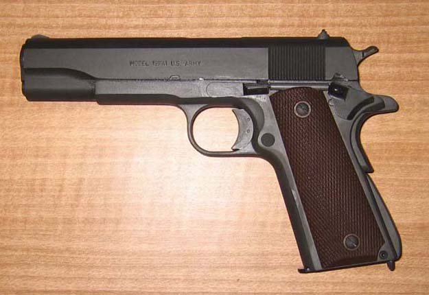 holster 1911 Autoor10