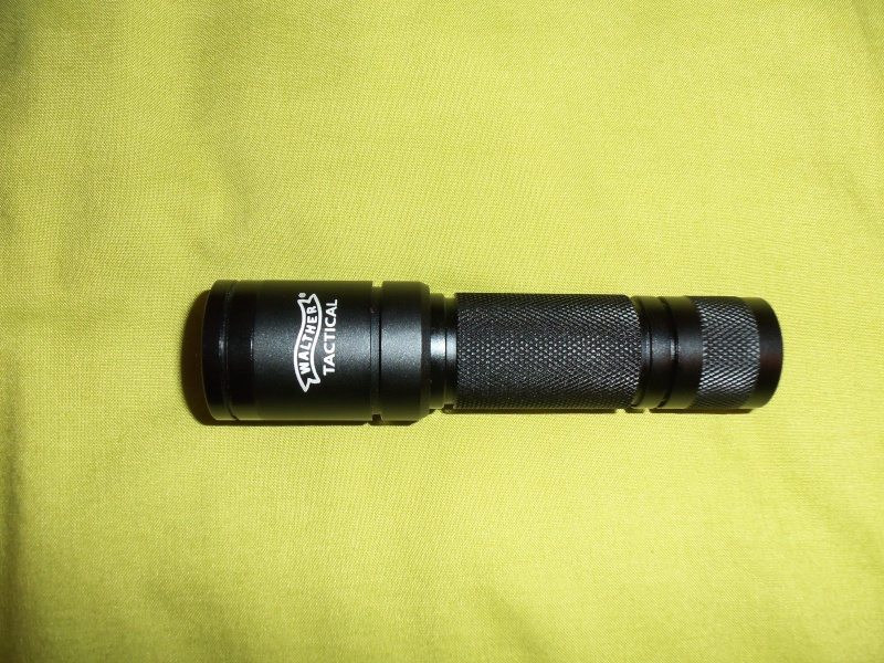 Mon 1er pistolet Co2: Umarex NIGHTHAWK...et son nouveau joujou 100_0216