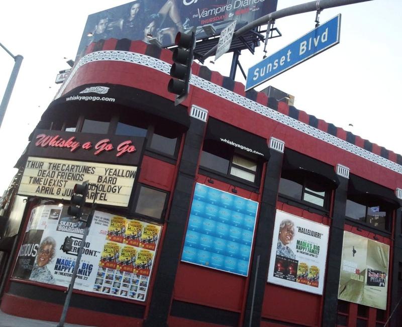 Yeallow California Tour 2011 21889710