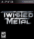 Twisted Metal(PS3) Bcus-910