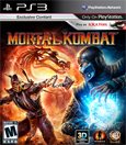 Mortal Combat(PS3) Blus-311