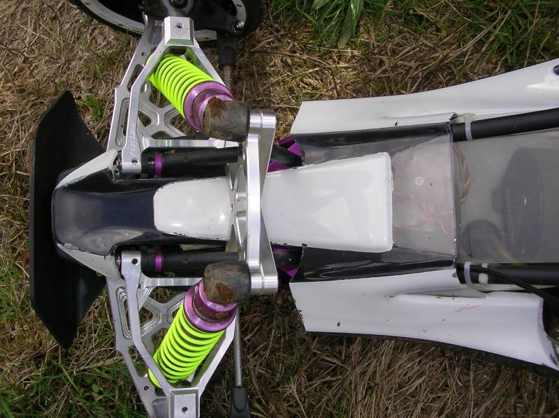 Chasis cortado nada menos que 6,5cm 214
