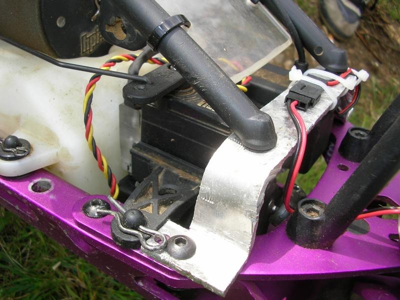 Chasis cortado nada menos que 6,5cm 712