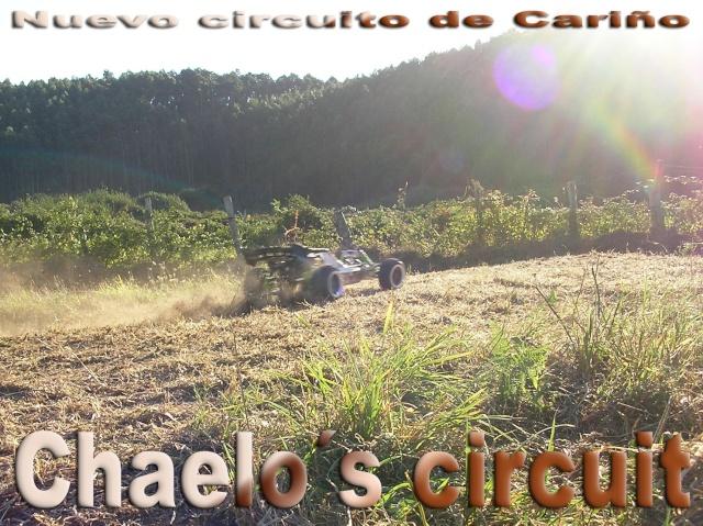Nuevo circuito de Cariño (Chaelo´s circuit) A7110
